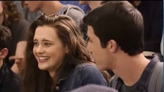 13 reasons why tribute - Love will tear us apart (hannah and clay)