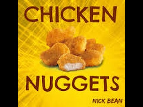 Nick Bean Chicken Nuggets Lyric Video (Maddy) - Our Adventures