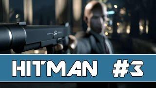 Dansk | Hitman Enter A World Of Assassination | CatWalk Killer Afsnit 3