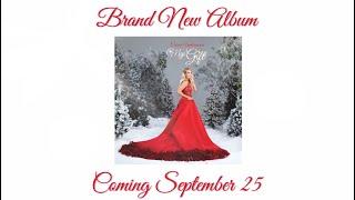 Carrie Underwood - My Gift Album Trailer