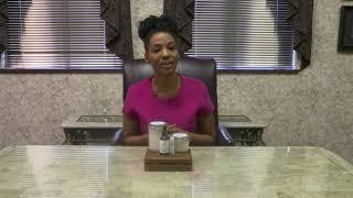 Testimony from Pamela Hines