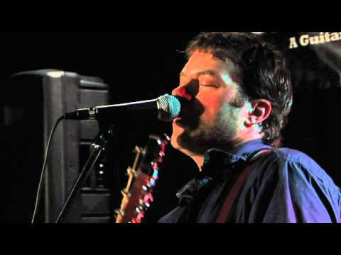 Shane Martin Live, Rewind, CD release Something About Your Way