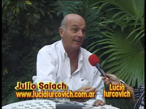 Julio Saiach - medicina del dolor