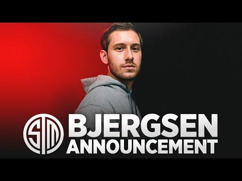 TSM中單選手Bjergsen宣布退役