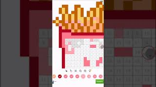 Mcdonalds Pixel Art Free Video Search Site Findclip Net