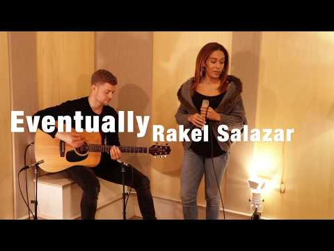 Rakel Salazar - Eventually (acoustic- live)