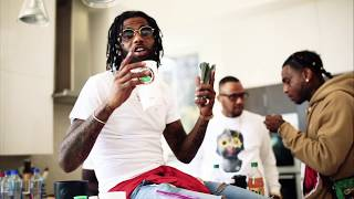 Hoodrich Pablo Juan - Do This (OFFICIAL VIDEO)