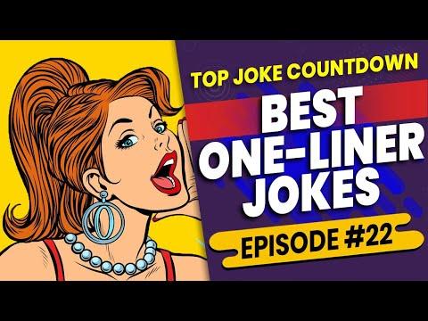 Best Short Jokes Ever Told | Funniest Short Jokes Ever Told | Episode #22