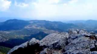 preview picture of video 'CIMA DEL PUIG DE GALATZO (MALLORCA)'
