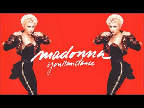 Spotlight (1987) (Song) by Madonna
