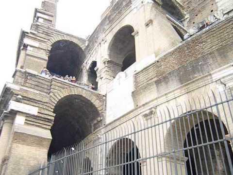 Колизей и Арка