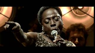 Sharon Jones & The DapKings  This Land Is Your Land Live
