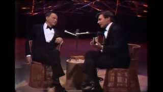 Frank Sinatra The Girl From Ipanema Live