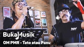 Lirik dan Kunci (Chord) Gitar 'Tato atau Panu - OM PMR'