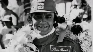 Peter Brock At Bathurst 1978-1984 Domination