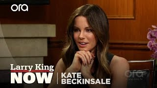 If You Only Knew: Kate Beckinsale