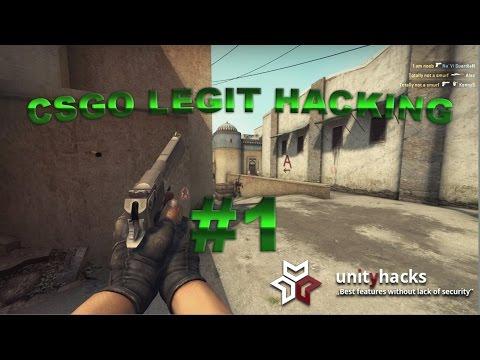 unity csgo hack