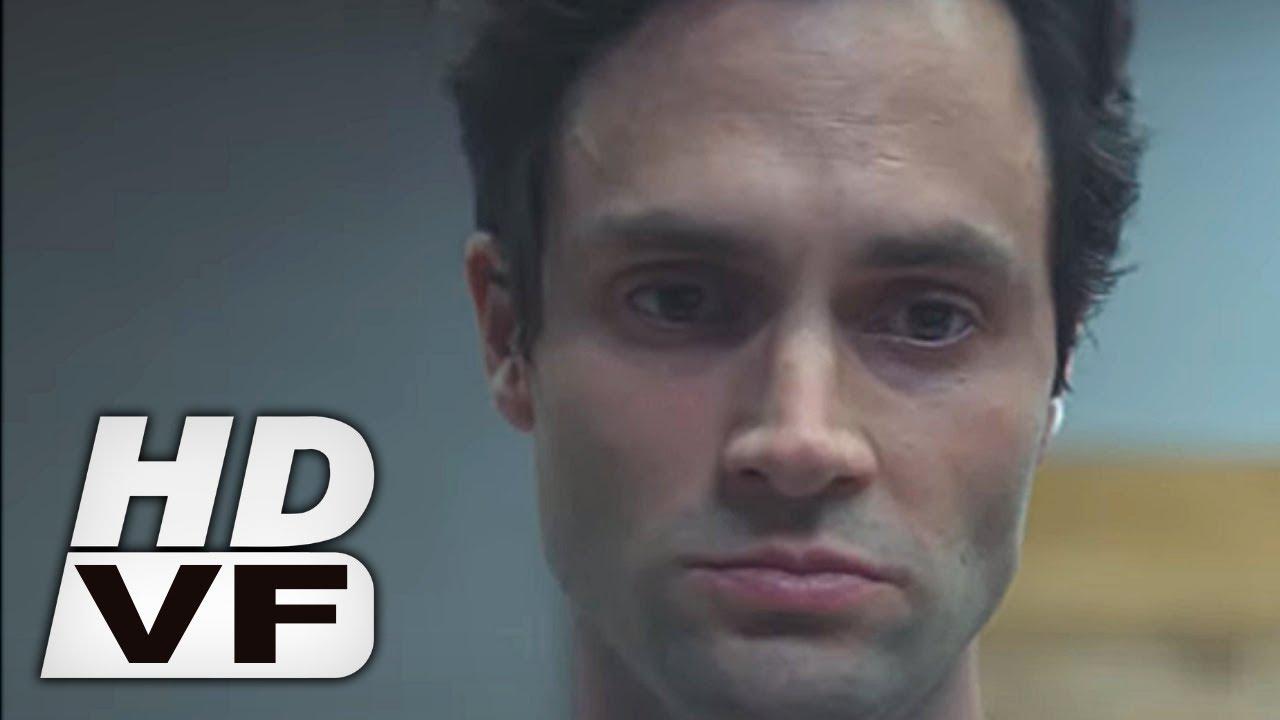 YOU SAISON 3 Bande Annonce VF (Netflix, 2021) Penn Badgley, Victoria Pedretti