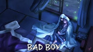 NIGHTCORE ★ Kubi Producent Ft. Beteo, ReTo & Siles   Bad Boy