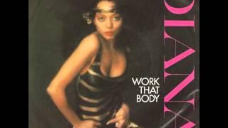Diana Ross - Work That Body