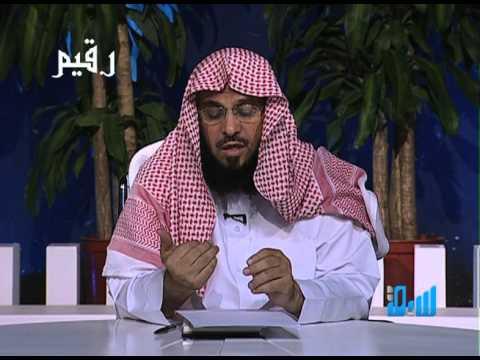 الحلقة 10 مع الرسول في رمضان للشيخ عائض القرني