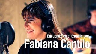Encuentro en el Estudio con Fabiana Cantilo - Completo