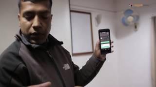 App behind mystery surrounding red call terror; 2 held