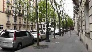 preview picture of video 'Paris: 16 arrondissement'
