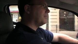Essai de la Bolloré BlueCar d'Autolib'
