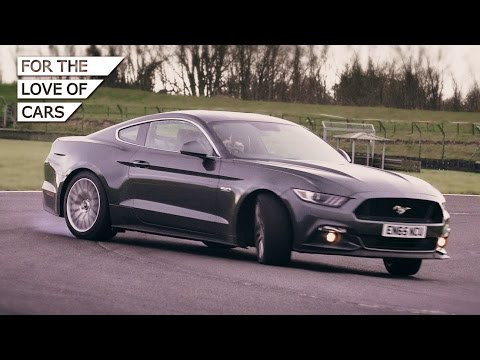 2016 Ford Mustang : Worth The Wait? - Carfection
