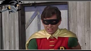 Batman 1966 - vtipné scény CZ Dabing, HD