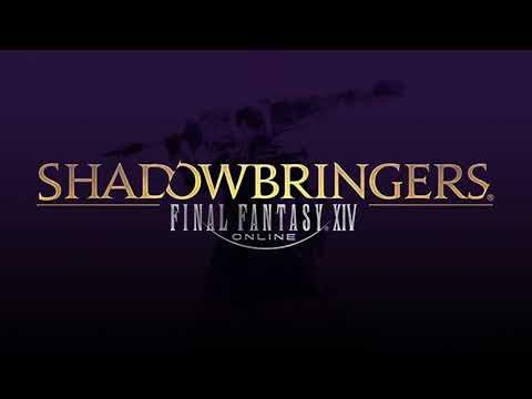 [FFXIV] We Fall 8-bit (Shadowbringers Dungeon Boss Theme)