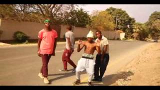 obeeybizkid and gaza fam EMTEE Roll Up parody
