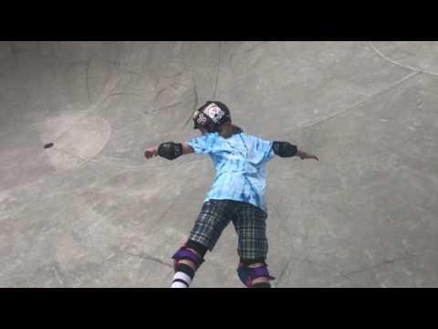 Dave Tuck 4th Annual Skate Jam