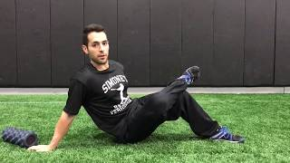 Complete Foam Rolling Routine (Practical & Effective) by Alex Simone