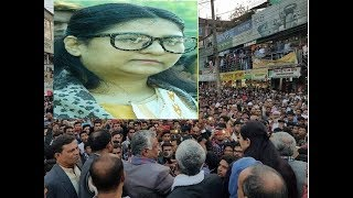 টাঙ্গাইলের সখিপুরে ধানের শীষের পথ সভায় কুড়ি সিদ্দিকী - Bangla Last Update News AS tv