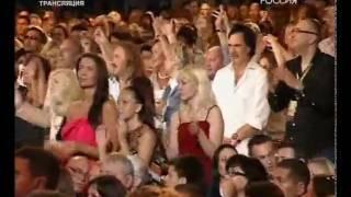 Новая Волна 2009 - We are the world
