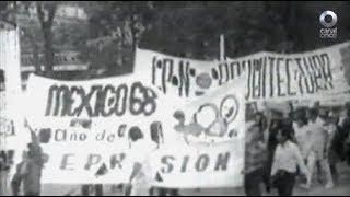 México Social - 1968