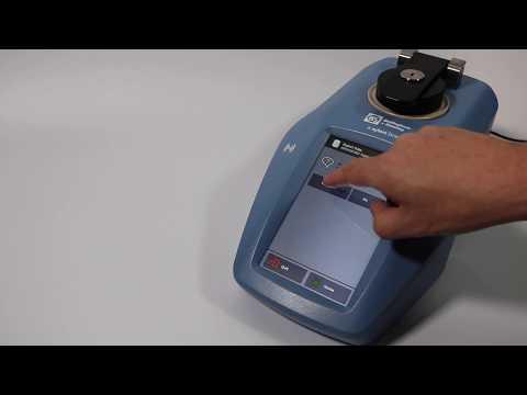 B&S - Digital Refractometer