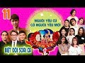 DECODING THE LOVE|EP 11 UNCUT|Tips of Binh An&Bi Max to keep perfect looking when they meet ex-lover