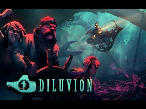 Diluvion - Announcement Trailer thumbnail