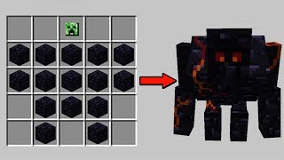 Minecraft Mod Dev Yaratıklar - Utility Mobs