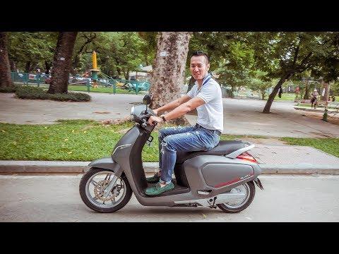 Đánh giá xe máy điện VinFast Klara Lithium xe hay