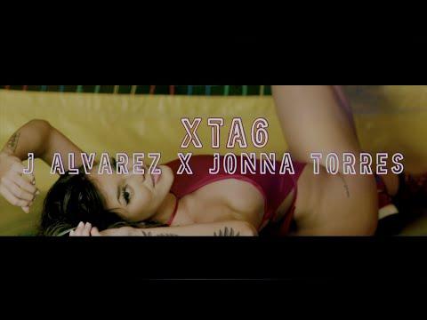 J Alvarez - XTA6 (feat. Jonna Torres)