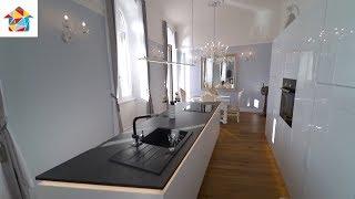Ambienti TV Show - apartment renovation / Piran / Lara Romih