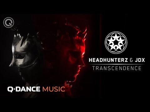 Headhunterz & JDX - Transcendence