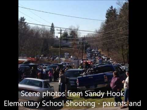 Sandy Hook Tribute Song