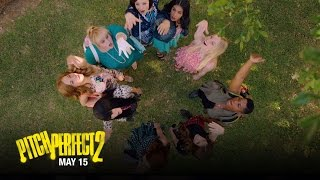 Pitch Perfect 2 - In Theaters May 15 (TV Spot 5) (HD)