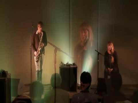 Sidsel Endresen & Håkon Kornstad - Live at Voss,May 2009 online metal music video by SIDSEL ENDRESEN