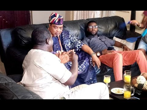 Omo Kekere - Latest Yoruba Movie 2018 Drama Starring Muyiwa Ademola | Fathia Balogun